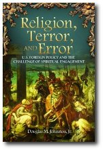 Religion, Terror, and Error